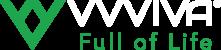 Vvviva Italia magazine Logo